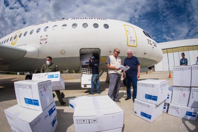 Argentina y Uruguay, los países mejores calificados por la gestión de la crisis en la pandemia