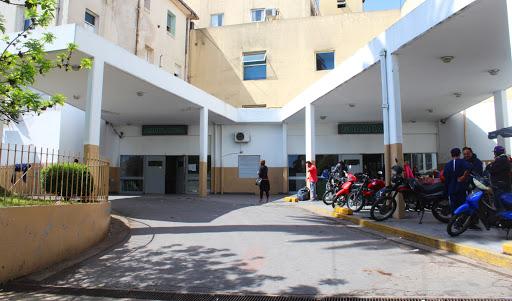 Dos pacientes sospechados de coronavirus se escaparon de un hospital de Quilmes