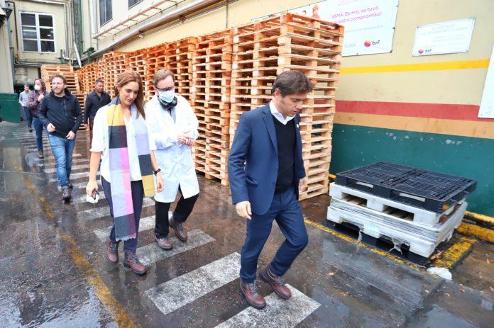 El Gobierno bonaerense profundiza controles ante el aumento de los conflictos laborales