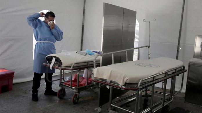 Legisladores opositores piden más testeos por coronavirus al personal de salud