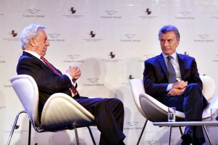 Macri firmó un documento que critica las políticas argentinas de lucha contra el coronavirus