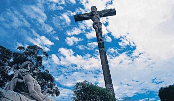 Procesión virtual en tiempos de cuarentena: La Semana Santa en Tandil se podrá seguir por redes sociales