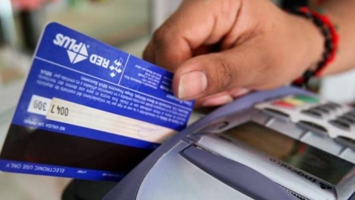 Por la cuarentena, la compra con tarjetas de créditos aumentó solo 1,3% en marzo