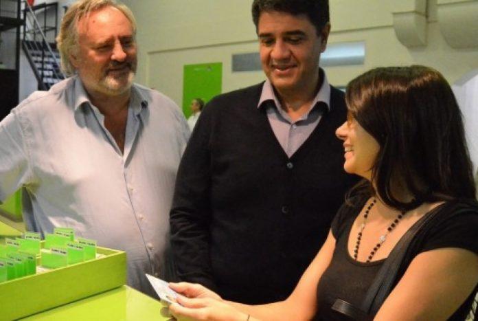 Jorge Macri sorprendió con un cálido saludo de cumpleaños a Alberto Fernández