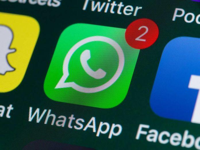 WhatsApp: Los mensajes virales se redujeron con el límite de reenvíos