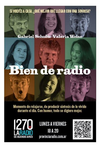 Nuevos aires: Provincia pone al aire la reinvención de su radio pública