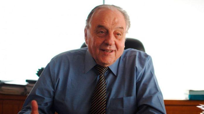 Carlos Heller, diputado nacional por el Frente de Todos.