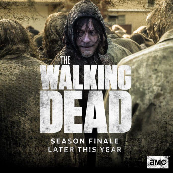 ¿Cuándo se estrena The Walking Dead 10x16, el final de la temporada 10?