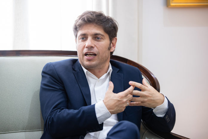 Panorama político bonaerense: deuda, la otra pelea de fondo de Kicillof