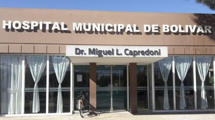 El Hospital Miguel Capredoni, primero en incorporar tecnología de punta contra el Covid-19.