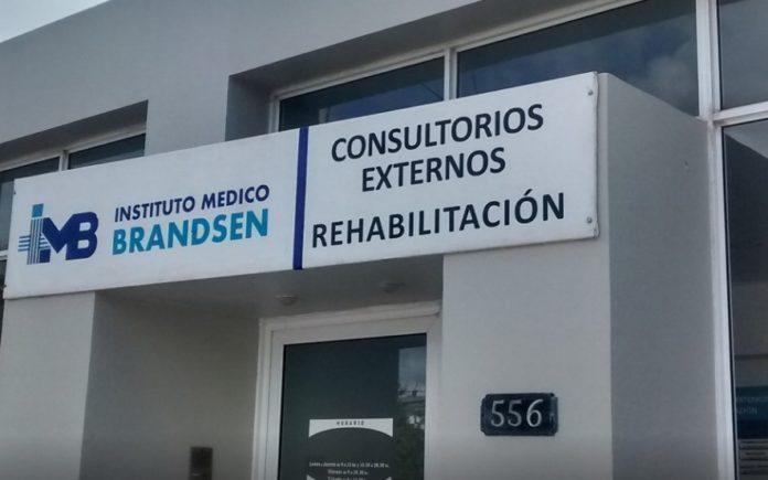 El denunciado Instituto Médico Brandsen cerró por dos semanas.
