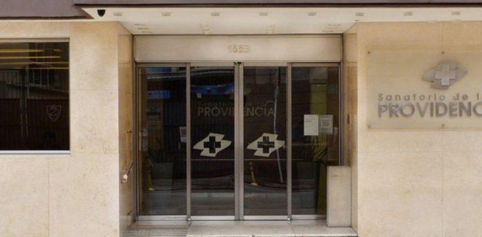 En el Sanatorio de La Providencia confirmaron 34 casos de Covid-19.
