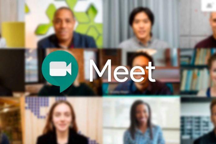 Videollamadas: Google Meet ahora es gratis para todos hasta finales de septiembre