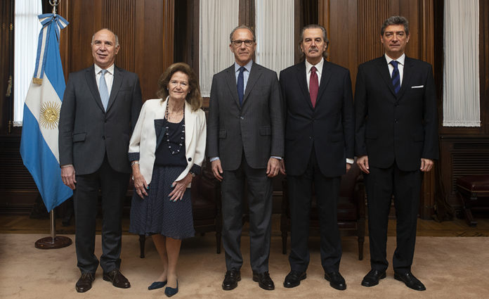 Tribunales federales y bonaerenses extienden la feria judicial extraordinaria hasta el 26