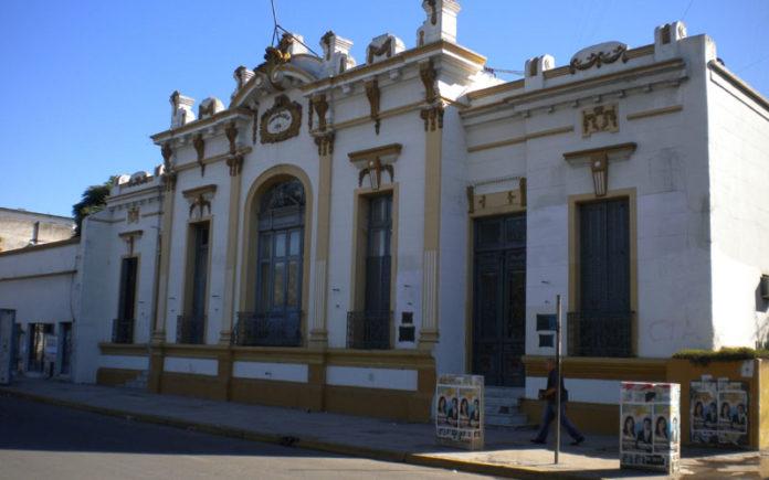La Municipalidad de Moreno confirmó el fallecimiento del hombre por Covid-19.