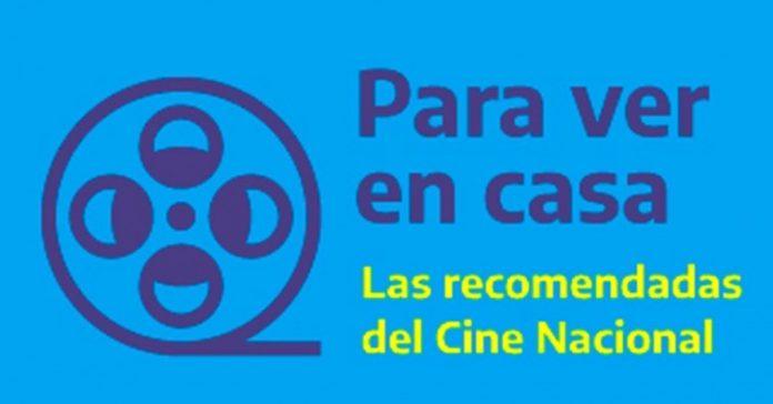 Tres películas argentinas para ver en casa