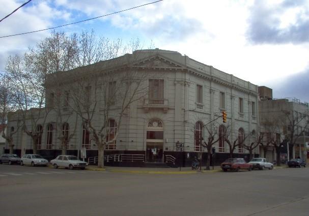 Cierran preventivamente el Banco Provincia de Bragado por un caso de coronavirus