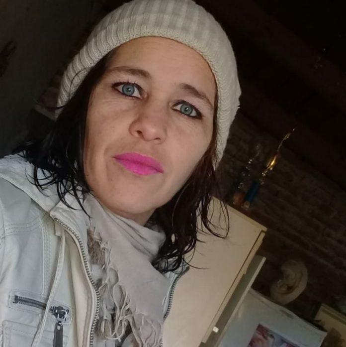 Imputan por femicidio al acusado de prender fuego a su esposa en Melchor Romero