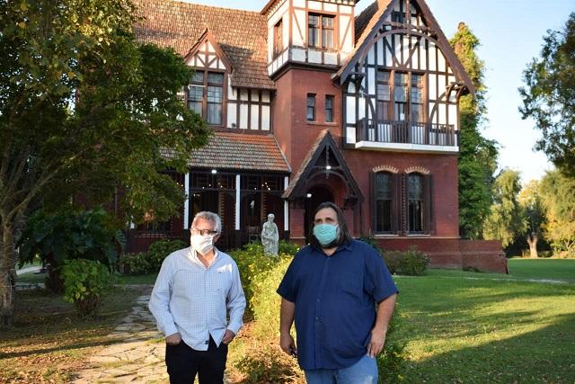 Suteba ofrece tres hoteles y veinte centros de salud para combatir la pandemia