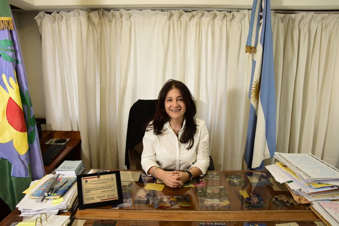 La jueza Julia Márquez admitió su preocupación por el crecimiento fenomenal de pedidos de hábeas corpus para liberar presos.