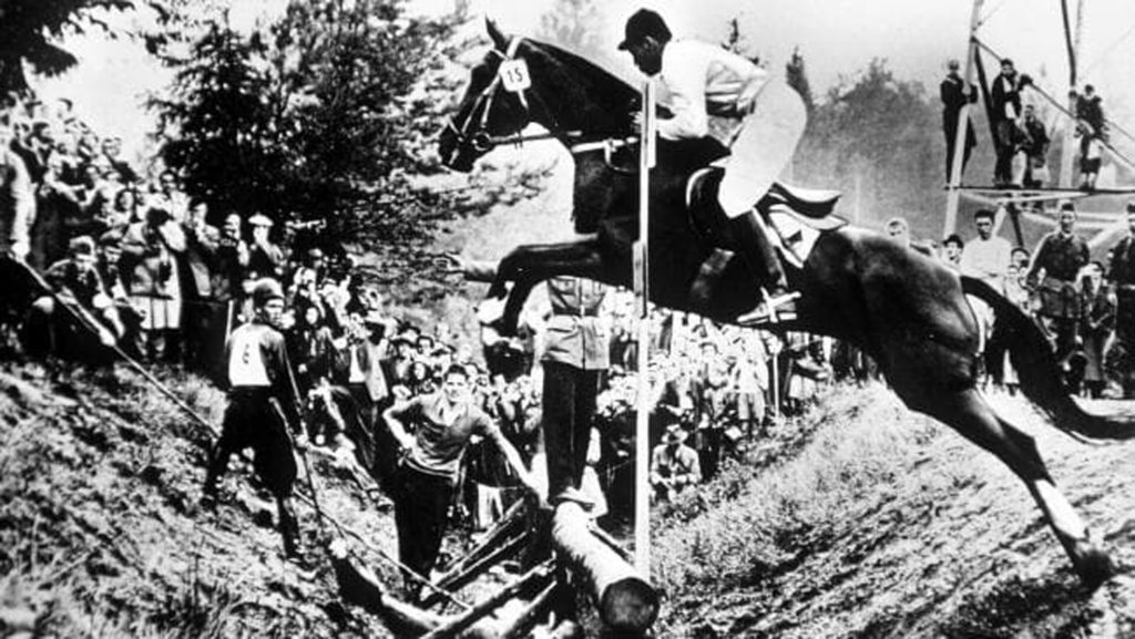 De Juegos Olímpicos y cuarentenas, 64 años atrás