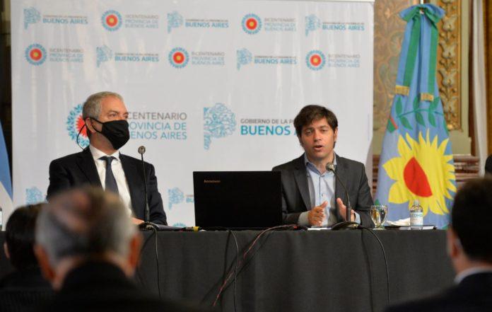 Pliegos judiciales: Kicillof evalúa alternativas para rechazar lo votado por Juntos por el Cambio