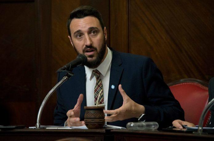 Legislatura: la oposición pide información sobre policías reincorporados por la pandemia