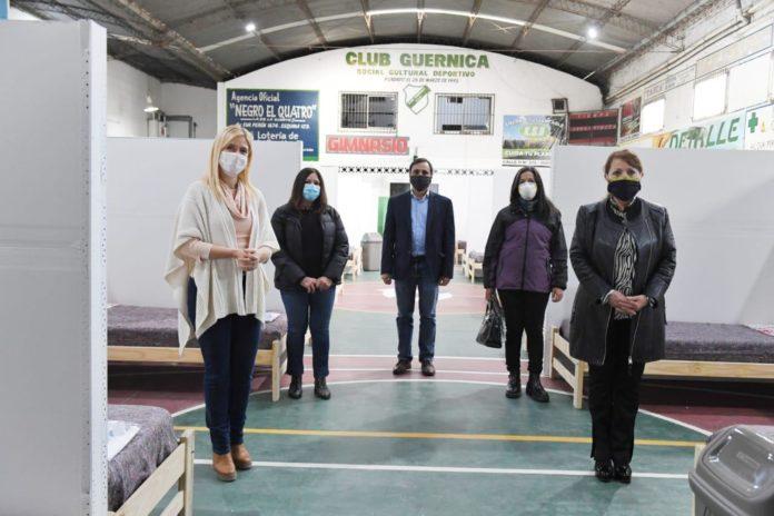 Usarán reconocimiento facial para que sesiones de la Legislatura bonaerense