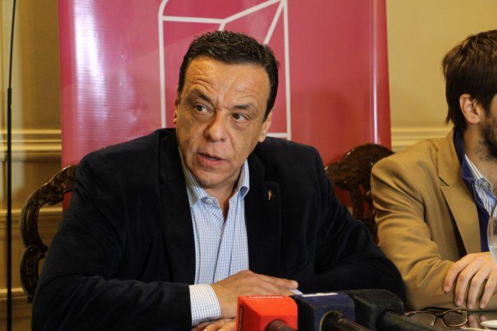 El intendente de Zárate le devolvió las críticas a Berni y cuestionó la situación de inseguridad