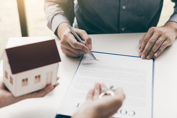 Mercado inmobiliario: en abril se escrituró una sola propiedad en toda la provincia