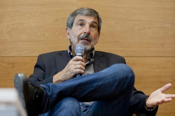 Roberto Salvarezza, ministro de Ciencia, Tecnología e Innovación nacional