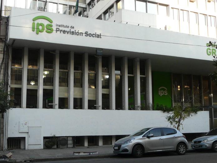 El titular del IPS desmintió armonización entre las cajas de IPS y Anses