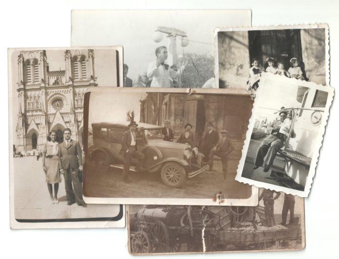 El Archivo Histórico de la Provincia invita a enviar fotografías de la vida cotidiana en barrios y pueblos bonaerenses. (DIB)