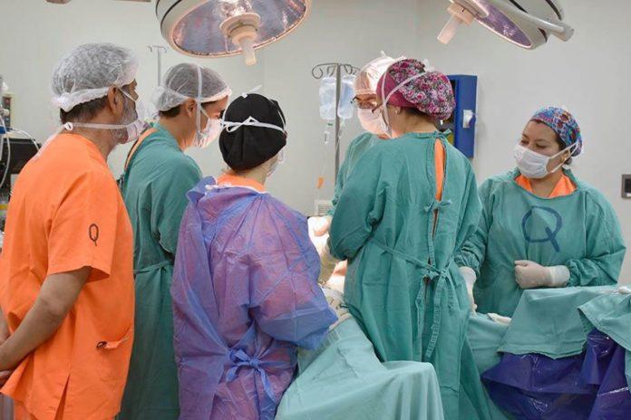 Preocupa la caída en la atención por infartos en centros de salud