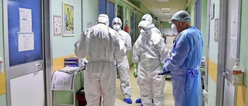 Coronavirus en personal de salud: alrededor de 30 distritos se encuentran afectados