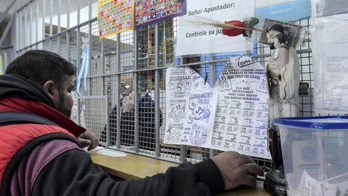 El Gobierno nacional autorizó las agencias de Lotería en la provincia