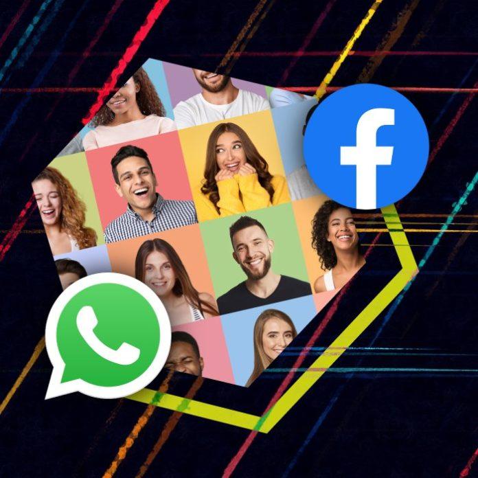 WhatsApp y Facebook se integran para hacer videollamadas: se podrán hacer desde la PC