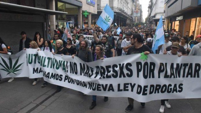 La marcha de este año no ganará las calles. será virtual.