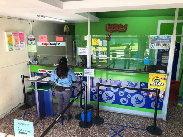 Aclaran que las agencias de lotería deberán permanecer cerradas solo en el AMBA