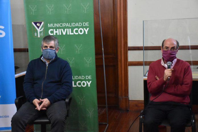 Chivilcoy confirmó un caso de coronavirus tras 40 días y podría salir de la fase 5