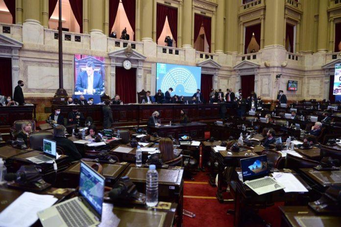 Alerta en Diputados: un legislador que estuvo en la última sesión dio positivo
