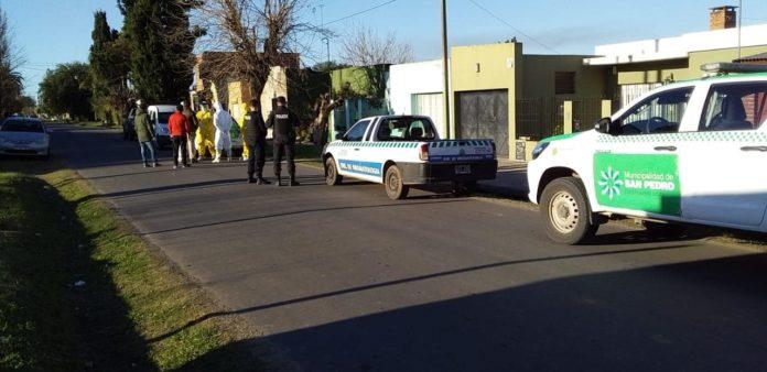 San Pedro: aislaron a 200 personas que estuvieron con un pastor con coronavirus