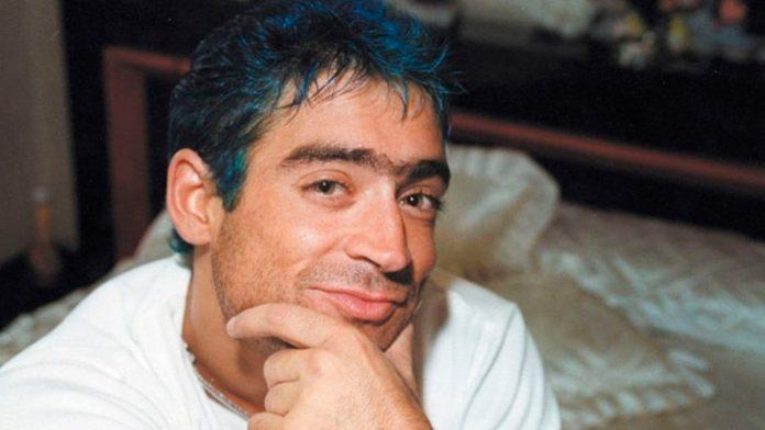 """A 20 años de la muerte del indómito """"Potro"""" Rodrigo Bueno"""