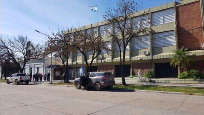 """Vicentin pide definir el alcance de intervención con la """"participación"""" del juez"""