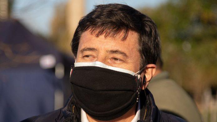Daniel Arroyo asegura que con la pandemia