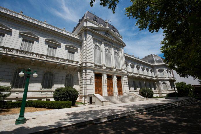 La Justicia bonarense continuará activa durante las vacaciones. (Archivo)