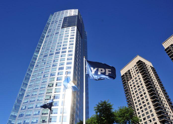 Revés judicial para Argentina en la causa YPF. (Archivo)