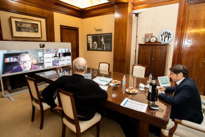 """Un asesor de Kicillof habló de """"fase más estricta"""" y de nuevas medidas para el interior"""