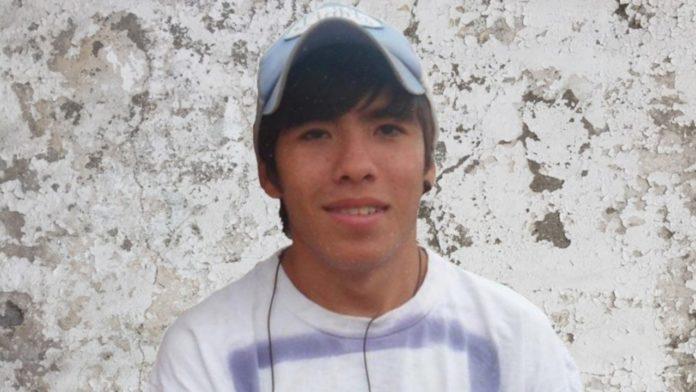 Negri pide que Frederic informe a Diputados sobre desaparición de Facundo Astudillo