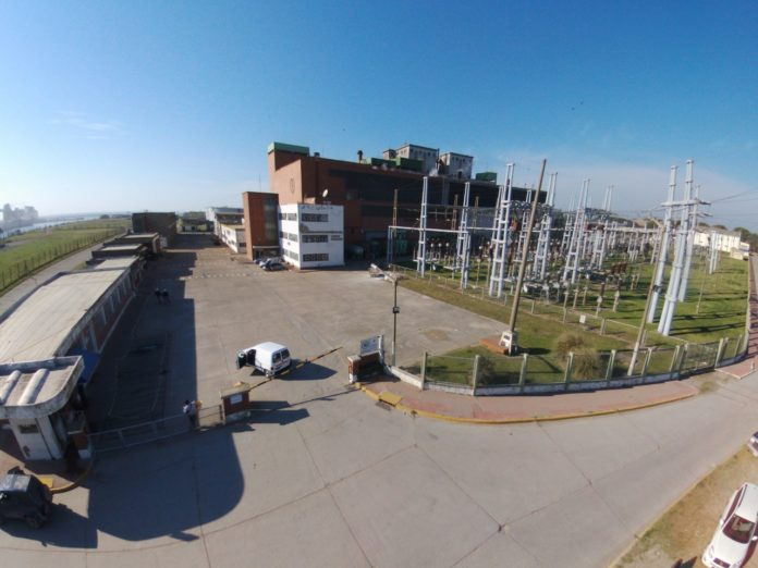 La Provincia denunció irregularidades en una obra eléctrica firmada por Vidal